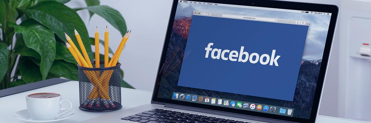 Facebook oldal karbantartás