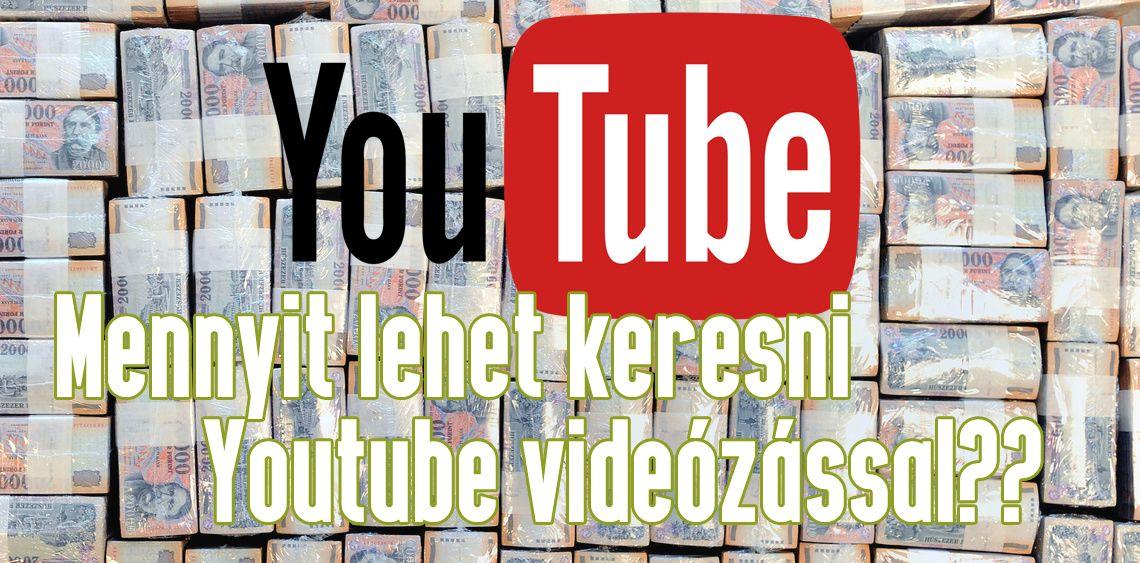 hogyan lehet pénzt keresni egy napos videóban)