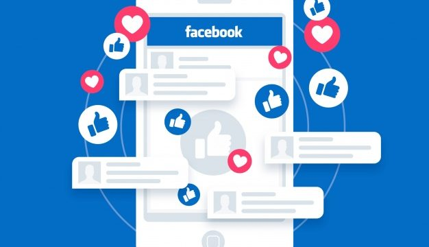 A Facebook algoritmus, azaz azt kapod amit eléd rakok