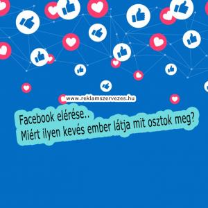 Facebook elérés