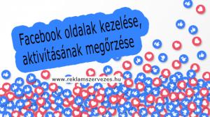 facebookoldalkezeles