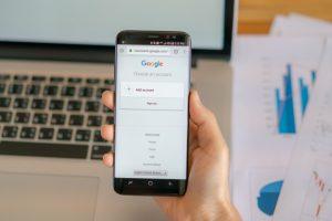 google jóváírás